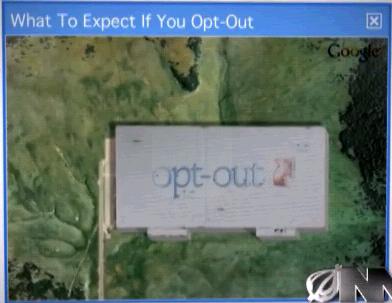 Google Opt-Out Village – グーグルから自由になれるプライバシーの守られた村