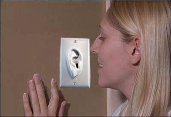 「耳に息」スイッチ