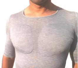着るだけで筋肉モリモリになるTシャツ Funkybod